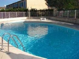 Appartement Sainte Maxime - 4 personnes - location vacances  n°5327