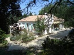 Maison Uzes (la Capelle Et Masmolene) - 6 personnes - location vacances  n°533