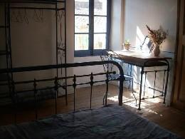Maison 5 personnes Saint Quentin La Poterie - location vacances  n°5332
