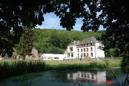 Château Givet/charleville-mezieres - 20 personnes - location vacances  n°534