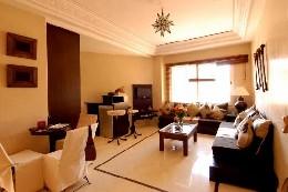 Appartement 4 personnes Marrakech - location vacances  n°5341