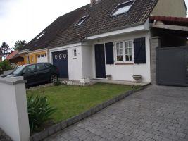 Maison Berck Sur Mer - 9 personnes - location vacances  n°5343