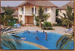 Maison 9 personnes Saly - location vacances  n°535