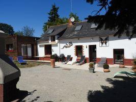Gite Rougé - 6 personnes - location vacances  n°5351