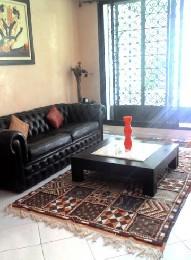 Apartamento Casablanca - 6 personas - alquiler n°5352