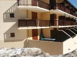 Appartement Valloire - 4 personnes - location vacances  n°536