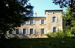 Château Teyssode  - location vacances  n°5360
