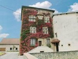Château Fremonville - 2 personnes - location vacances  n°5372