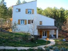 Haus Molières Sur Cèze - 8 Personen - Ferienwohnung N°538