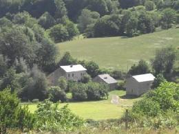 Gite Cambon Et Salvergues - 8 personnes - location vacances  n°5383