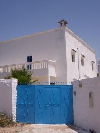 Chambre d'hôtes Essaouira - 6 personnes - location vacances  n°5384