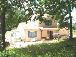 House Dordogne (campagnac Villa) - 6 people - holiday home  #5400