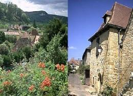 Maison 4 personnes Dordogne (cottage Le Capiol) - location vacances  n°5413