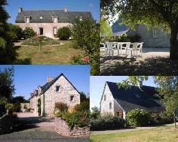 Maison Treffiagat - 6 personnes - location vacances  n°5443