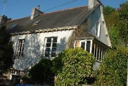Maison Quimper - 6 personnes - location vacances  n°5468