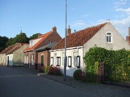Maison Grijpskerke - 4 personnes - location vacances