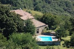 Saint Jean De Muzols  - Vakantiewoning  no 5473