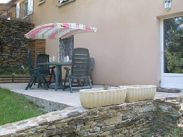 Gite Saint Etienne De Fontbellon - 4 personnes - location vacances  n°5480