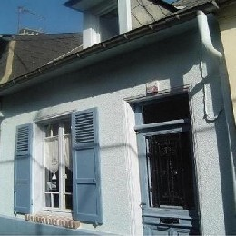 Haus St Valery Sur Somme - 4 Personen - Ferienwohnung N°5481