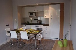Flat Le Pouliguen - 6 people - holiday home  #5487