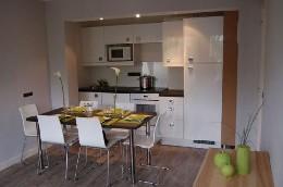 Appartement Le Pouliguen - 6 Personen - Ferienwohnung N°5487