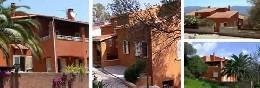 Maison Olmetto - 12 personnes - location vacances  n°5493