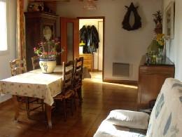 Gite St Saturnin Les Avignon 84450 - 4 personnes - location vacances  n°5500