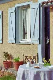 Bed and Breakfast Limoges - 3 people - holiday home  #5502