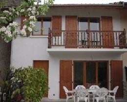 Condes - 5 personnes - location vacances  n°5524