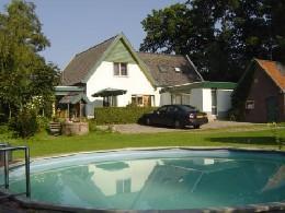 Huis De Vecht/teuge. (terwolde) - 6 personen - Vakantiewoning  no 5553
