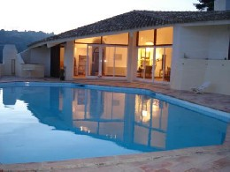 House Benissa - 11 people - holiday home  #5555