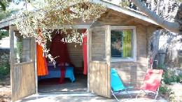 Chalet 4 personen La Ciotat - Vakantiewoning  no 5573
