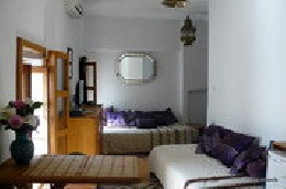 Flat Tetouan - 3 people - holiday home  #5576