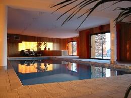 Appartement La Rosière - 6 personnes - location vacances  n°5587