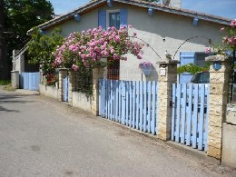Gite Campagne Sur Aude - 4 people - holiday home  #5632