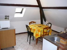 Studio Challes Les Eaux - 2 people - holiday home  #5642