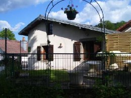Gite Rupt Sur Moselle - 4 people - holiday home