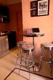Appartement 4 personen Marrakech - Vakantiewoning  no 5664
