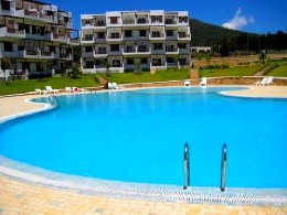 Appartement 5 personnes Cabo Negro - location vacances  n°5677