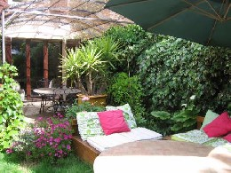 Maison 6 personnes Montpellier - location vacances  n°5683