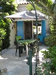 Maison 4 personnes Le Lavandou - location vacances  n°5691
