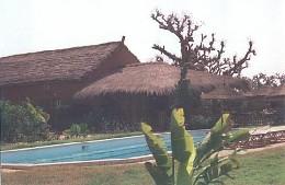 Maison Saly - 4 personnes - location vacances  n°5721
