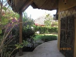 Maison Saly - 5 personnes - location vacances