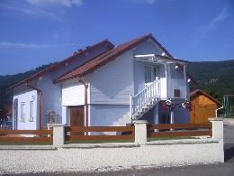 Gite Thiefosse - 5 personnes - location vacances  n�575