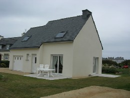 Roscoff -    view on sea