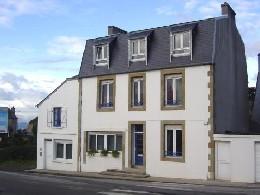 Chambre d'hôtes 4 personnes Saint-nic - location vacances  n°5766