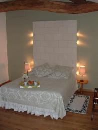 Chambre d'hôtes Tanzac - 12 personnes - location vacances  n°5767