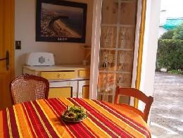 Maison Anglet - 4 personnes - location vacances  n°5771