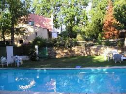 Maison Montauroux - 7 personnes - location vacances  n°5784