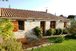 Gite Pont Saint Martin - 6 people - holiday home  #580